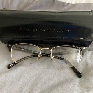 Marc Jacobs glasses RX